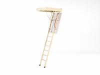 Деревянная лестница Fakro LWK Plus