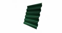 Профнастил HC35R 0,45 PE RAL 6005 зеленый мох