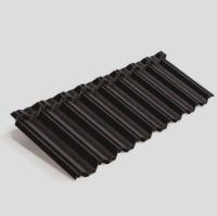 Панель Classic Metrotile черный