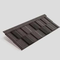 Панель Viksen Metrotile сланцево-серый