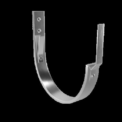 Кронштейн крепления желоба LINKOR 120 мм -L=158мм (сталь 5 мм)