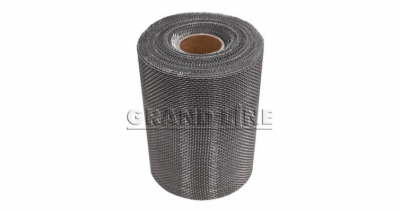 Вентиляционная алюминиевая лента для кровли Grand Line (0,2х20м)