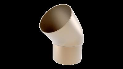 Хомут крепления трубы LINKOR Ø 100 мм штырь L=120мм (сталь 1 мм)