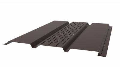 Алюминиевые софиты LINKOR L=2,4 м панель RAL 8017
