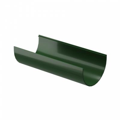 Желоб L=3 м Docke Standard 120/80 мм зеленый