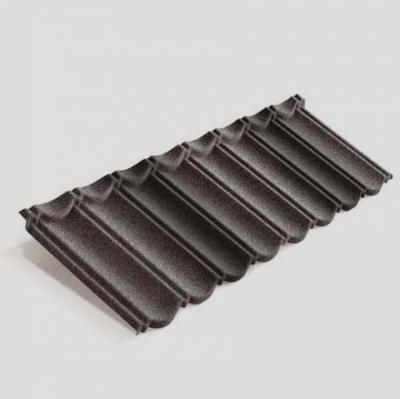 Панель Bond Metrotile сланцево-серый