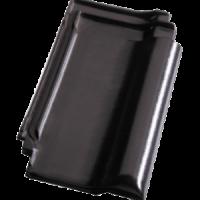 Керамическая черепица E32 NOBLE BLACK