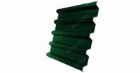 Профнастил H60R Grand Line 0,5 Atlas RAL 6005 зеленый мох