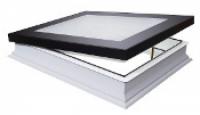 Окно для плоских крыш FAKRO DMF-D U6 80*80