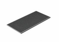 Решетка Gidrolica Step Pro 490х990мм, A15