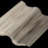 Черепица Baltic Tile Sea Wave серый антик