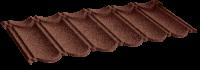 Лист КЧ Grand Line Barсelona шоколад