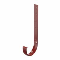 Крюк карнизный металлический Docke Standard красный